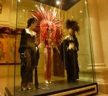 Cher costumes in Vegas