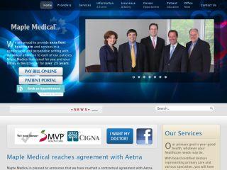 Maple Medical, LLP
