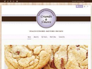 Crumbs & S'more