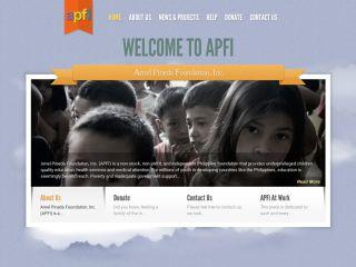 Arnel Pineda Foundation Inc